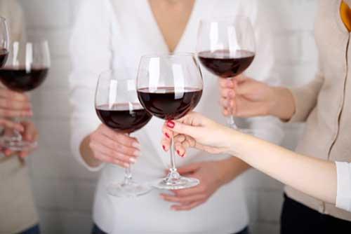 Piron Drinks: service fêtes vins